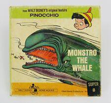 Walt Disney's Pinocchio Super 8mm Movie