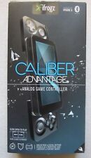 ifrogz Caliber Advantage analoger iPhone 5 Game Controller