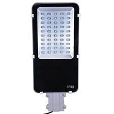50W LED Cool White Street Light Road Floodlight Outdoor Garden Spotlight AC 110V