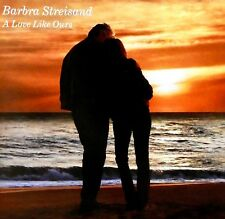 A Love Like Ours by Barbara Streisand (CD) feat. Vince Gill