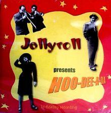 "JELLYROLL - Hoo-dee-a-da - CD - Import - ""Brand New"" (Sealed)"