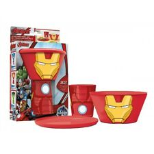 Disney Comic Book Heroes Plastic Furniture & Home Supplies for Children