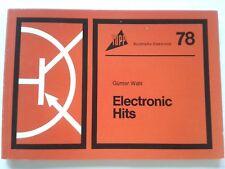 Topp Buchreihe Elektronik Nr.78 (Elektronics Hits)