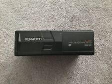 Kenwood Kdc-C712 Car 10 Disc Cd Compact Disc Auto Changer Gray