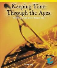 Keeping Time Through the Ages: The History of Tools Used to Measure Time