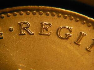 1967 Centennial Rabbit 5 Cents Nickel **** Doubling in Legend **** Choice BU