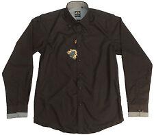 Figurbetonte Herren-Freizeithemden & -Shirts aus Polyester