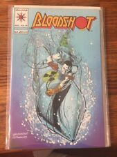 BLOODSHOT #18  DOWNLOAD  VALIANT  1994  Mint!!! Free Bagged And Boarded!