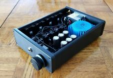 HOLIDAY SALE! Pass Labs Whammy Headphone Amp LM833N Cardas Eutectic Solder