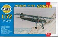 SMER 0833 1/72 Fieseler Fi-156 Storch
