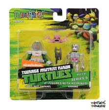 Teenage Mutant Ninja Turtles Minimates TRU Wave 5 Space Suit Raphael & Kraang