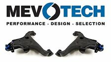 Mevotech Set of 2 Front Lower Control Arms Pair for Infiniti QX56 Nissan Armada