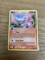 Mew - Pokemon Card - POP Series 5 3/17 - Rare Non-Holo - LP