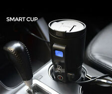 Smart Cup Car Electrionic Coffee pot  Coffee Warmer for Car for Wholesale only