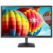 "LG 23.8"" FHD 5ms GTG IPS LED Monitor (24MK430H) - Black"