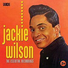 Jackie Wilson - Essential Recordings [New CD] UK - Import