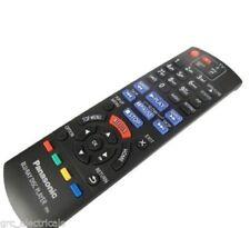 Panasonic N 2 QAYB 000881 Original Fernbedienung für DMP-BDT130EB 3D Blu Ray Player