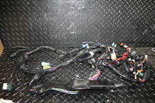 2012 Yamaha YZF R1 Raven MAIN ENGINE WIRING HARNESS MOTOR WIRE LOOM CONNECTORS