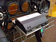 Harley Davidson Touring batwing amplifier amp shelf bracket mount ARC Moto 600.4