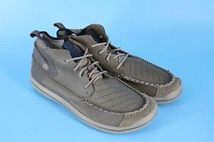 Crocs Linden Chukka Boots Brown 10545 Men's-Size 12