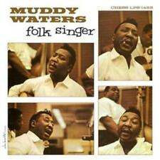 Folk SInger von Muddy Waters (2011)