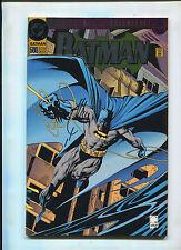 BATMAN #500 (9.2 OR BETTER) SIGNED BY JOE QUESADA