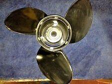 OMC/Johnson/Evinrude, SX Cobra. NOS AluminumProp 15-1/2X13 773772, 3850298