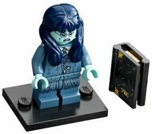 LEGO Harry Potter Series 2 - Moaning Myrtle Minifigure (14/16) Bagged 71028
