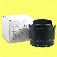 Genuine Canon ET-86 Lens Hood for EF 70-200mm f/2.8L IS USM