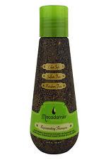 Brand New Macadamia Natural Oil Rejuvenating Shampoo 3.3 oz All Natural Shine