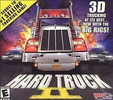 Hard Truck II Video Game