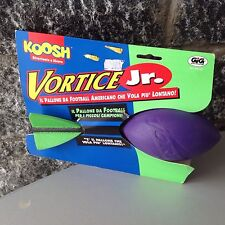 Vintage# 1996 Koosh Vortex Jr Mega Flight Soft Ball #Noc