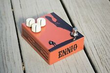 The Ennio Ultimate Trilogy - Boutique Mosrite Fuzzrite Maestro 60s Fuzz!