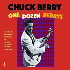 One Dozen Berrys 2 Bon 12 Inch Analog Chuck Berry LP Record