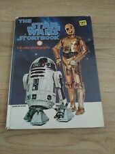 The Star Wars Storybook 1978
