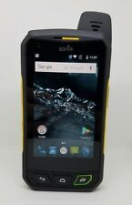 SONIM XP7 - GREAT CONDITION ATT LOCKED - RUGGED ANDROID SMARTPHONE