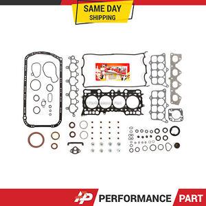 Full Gasket Set for 93-96 Honda Prelude Si VTEC 2.2L H22A1 DOHC