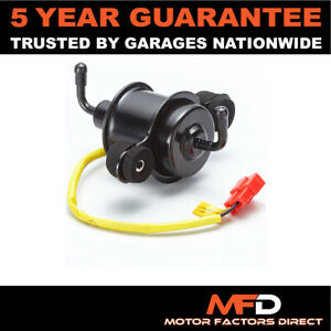 New Rear External Fuel Pump Fits For Nissan X-Trail 2.2 DCi FWD 2001-2007