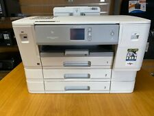 Brother HL-J6100DW (A3) Colour Wireless Inkjet Printer bargain office home print