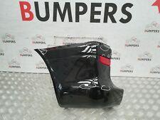 MERCEDES VITO GENUINE W639 REAR BUMPER PASSENGERS CORNER LEFT P/N: A6398801471
