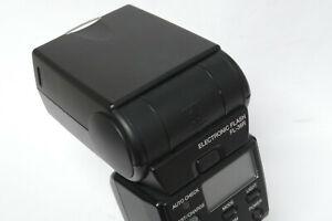 Olympus FL-36R Blitz / Blitzgerät defekt ohne Funktion FL36 R