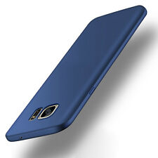 360° Shockproof Ultra Slim Silicone Rubber Case TPU Back Cover Skin For Samsung