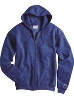 Champion - Double Dry Eco Full-Zip Hooded Sweatshirt - S800