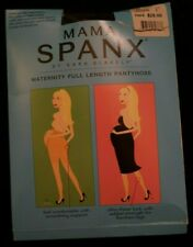Mama Spanx by Sara Blakely maternity full length pantyhose