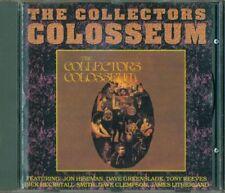 Colosseum - The Collectors Colosseum Cd Perfetto