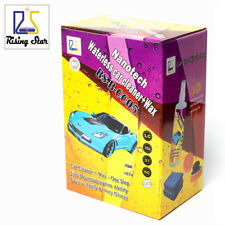 Rising Star CC05 125ml Kit Waterless Car Wash Shampoo Wax Car Paint Care Cleaner