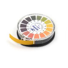 Portable 5m 0-14 PH Alkaline Acid Indicator Paper Water Urine Saliva Litmus ATA
