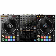Pioneer DDJ-1000SRT Club-style 4-Channel Performance DJ Controller for Serato S