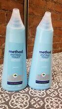 method antibac toilet 2 pack
