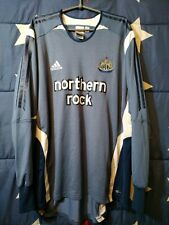 SIZE XL Newcastle United 2005-2006 Goalkeeper Football Shirt Jersey